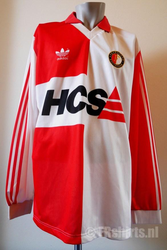 HCS Adidas nr 11