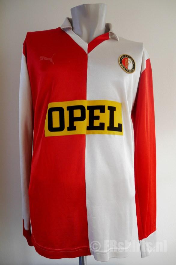 1984-1987 Thuisshirt EC Vilt