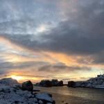 Nyksund, Vesteralen, Fru Amundsen