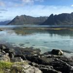 Noorderlichtreis Lofoten Buitenkust, Noorwegen, Fru Amundsen