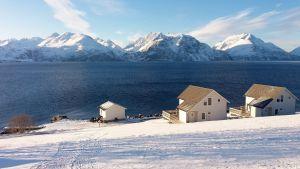 Nordmannvik, accommodatie, Noorwegen