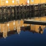 Nusfjord Foto: Fru Amundsen ©Lofoten