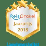 Reisorakel jaarprijs landspecialist Noorwegen