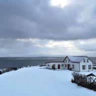 Foto Fru Amundsen ©