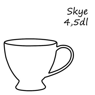 Dunoon - modell SKYE