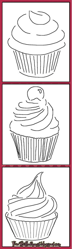 Cupcakes div