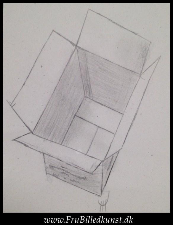www.FruBilledkunst.dk - draw a box