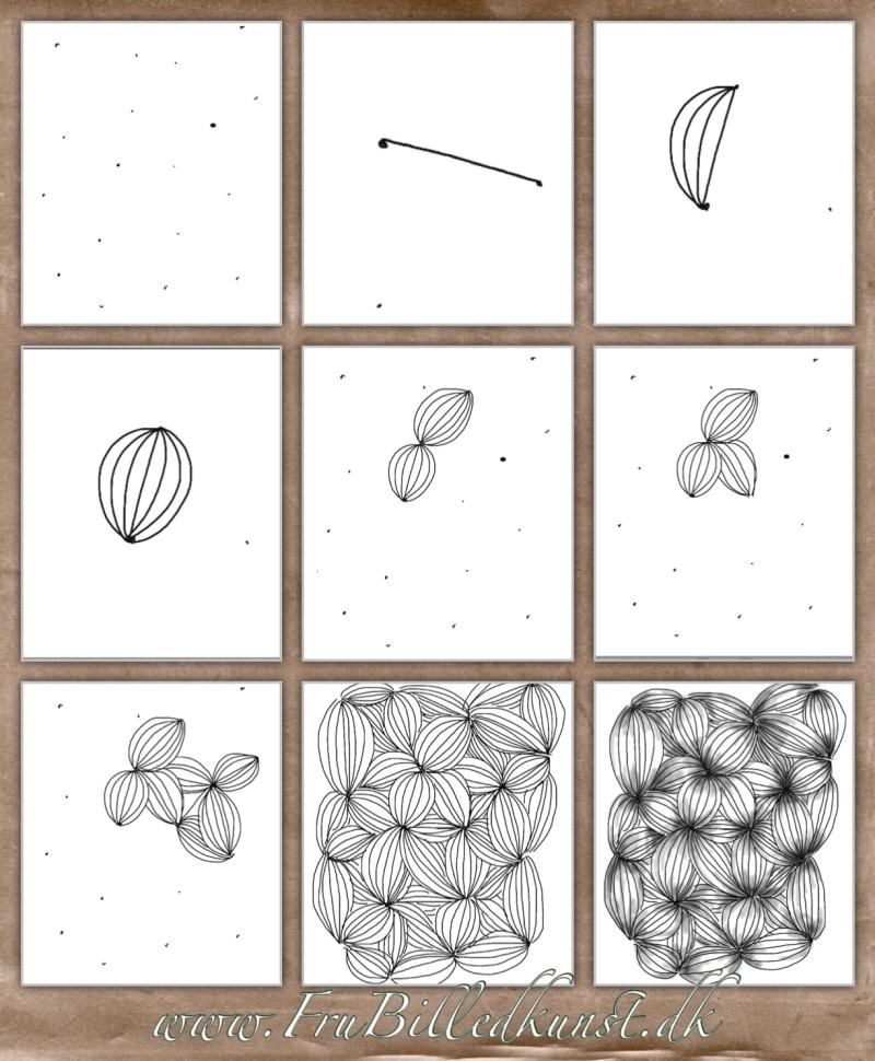 Op Art - 4.del: hvidløgsfed