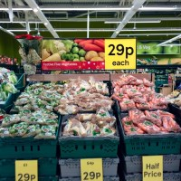 Christmas Food Bargains
