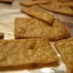 Hot tortilla chips