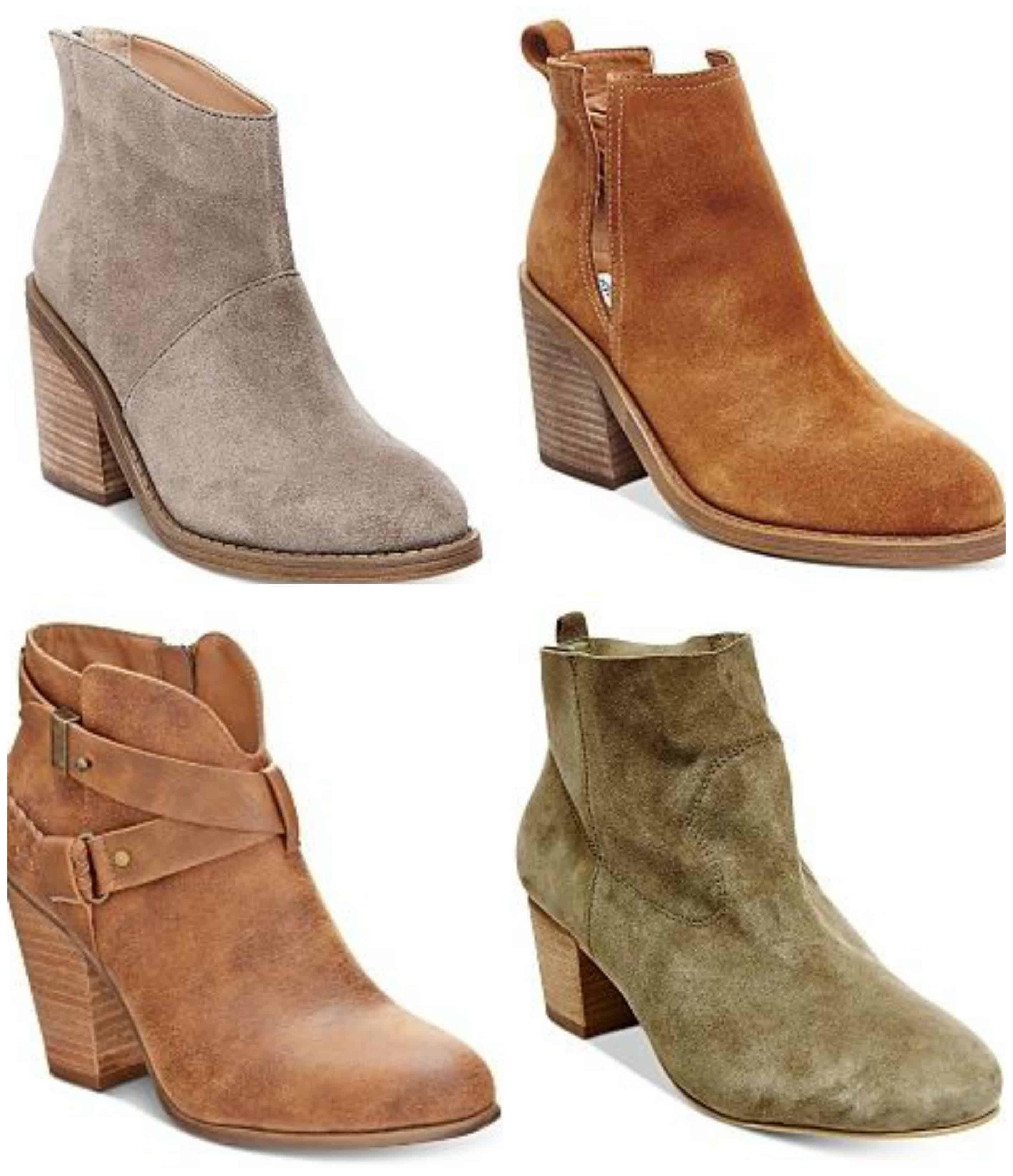 Get 75 Off Women S Boots At Macys