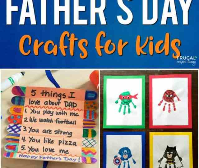 Save These Free Fathers Day Printables Pin To Pinterest