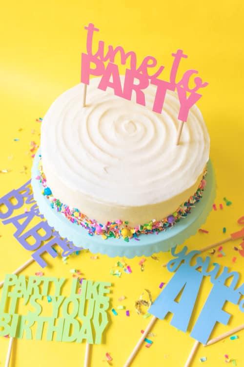 Cake Maker Kingston