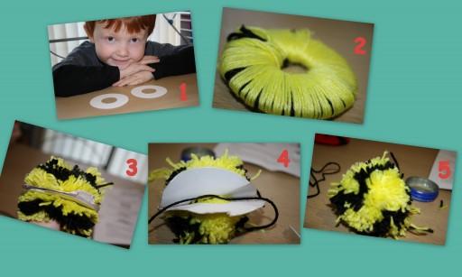 Get Crafty – Love Bugs….