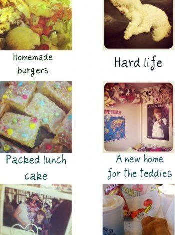 Our Week in Instagram – 29 January 2012….