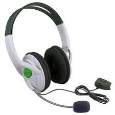 headset