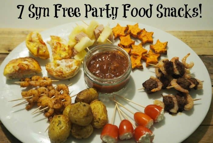 Easy Food To Make For A Big Party
