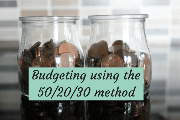 Today I am going to share how the 50/20/30 budget method works so that you can be amazed at this method and how it can change your financial future forever.