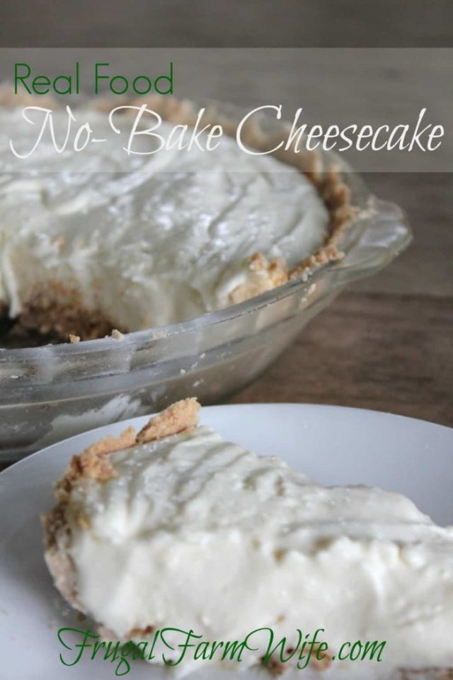 This No Bake Cheesecake Recipe Is Phenomenal Easy To Make Cool Whip