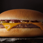 DEAL: McDonald's $2 Cheesy BBQ Burger