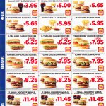 DEAL: Hungry Jack's Vouchers valid until 1 April 2019