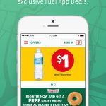DEAL: 7-Eleven – Daily Fuel App Freebies & Deals (12 December 2019 to 8 January 2020)