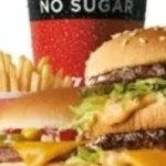 DEAL: McDonald's – $5.95 Small Big Mac Meal + Cheeseburger (starts 27 April 2019)
