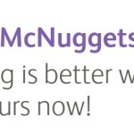 DEAL: McDonald's 6 Nuggets for $3 with mymacca's app (until 22 May 2019)