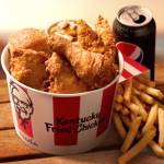 NEWS: KFC $12.95 Bucket for One