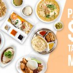 DEAL: PappaRich – $12 Takeaway Meals with 12 Different Options