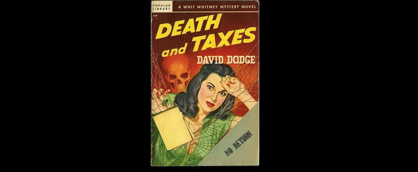 Background for death and taxes