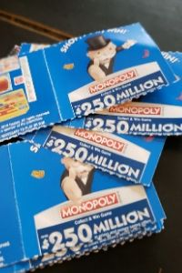 Safeway Monopoly | Frugal Fun Mom