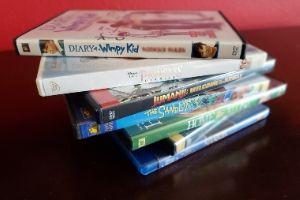 Dvds | Frugal Fun Mom