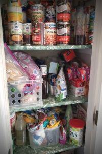 Pantry Stockpile | Frugal Fun Mom