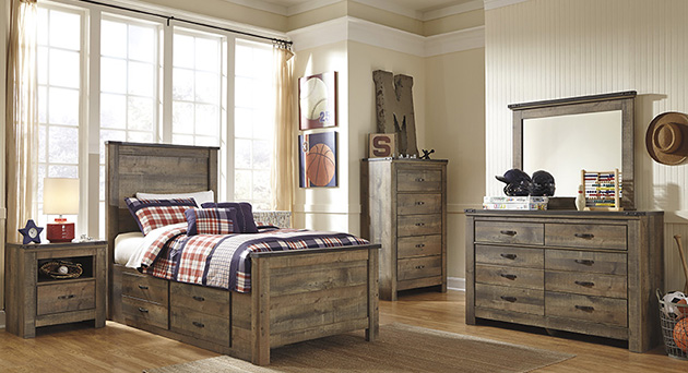 Top Quality Kids Bedroom Furniture Available at Low Prices Kids