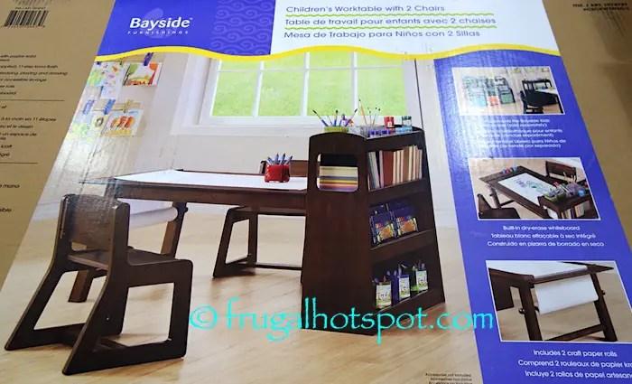 costco bayside furnishings children s