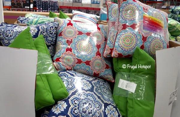 solarium indoor outdoor pillow 2 pk 11 99