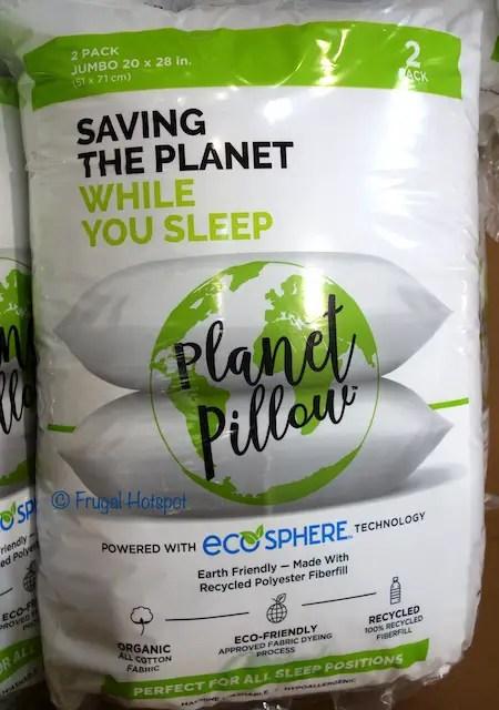 planet pillow down alternative pillow 2