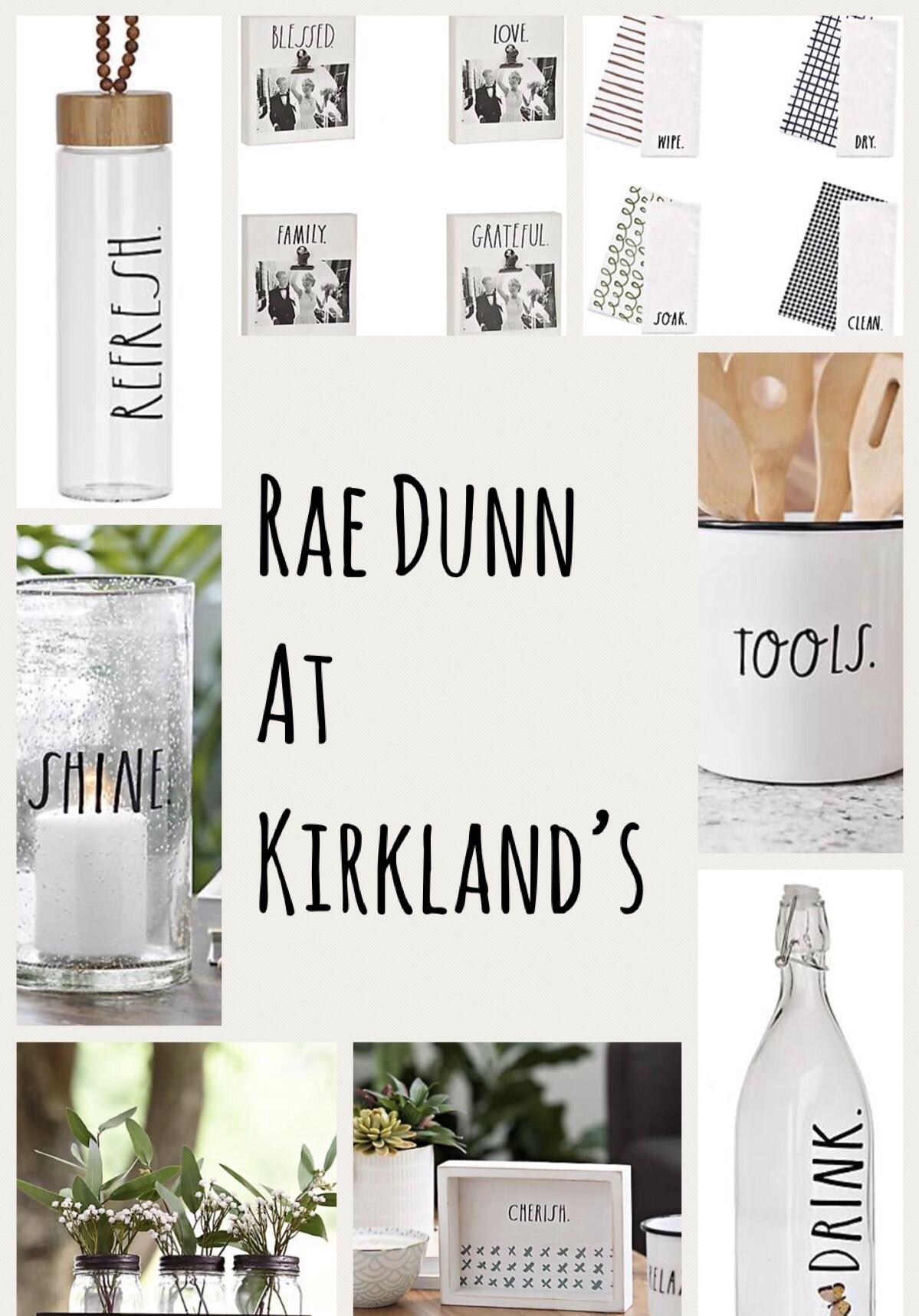 Kirkland Home Decor