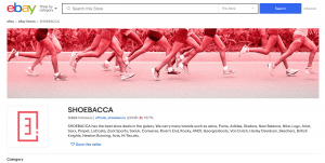shoebacca ebay