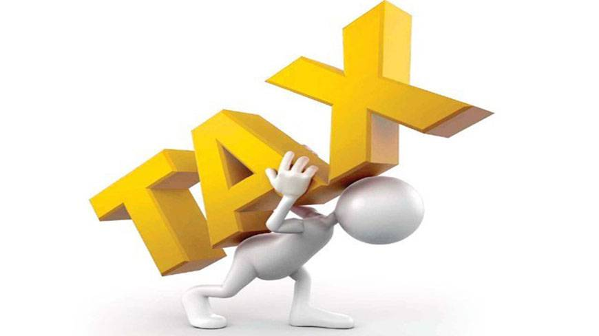 Step 2: Minimize your tax burden