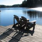 Canadian Contests ~ Sign up to Danone for your chance to win 2 x Deck Chairs!