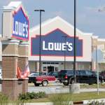 Canadian Contests ~ Enter for a chance to win a $250 Lowe's gift card!