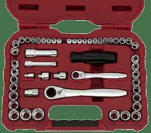 Craftsman-51-pc.-MAX-AXESS-Mechanics-Tool-Set
