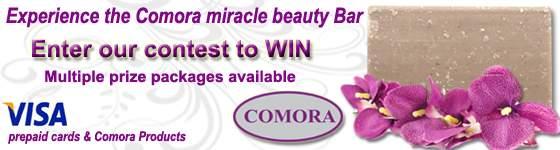 Comora-visa-giftcard-contest