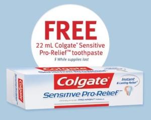 free-colgate-toothpaste
