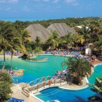 Contest ~ Enter to Win a Luxury Included Caribbean Vacation!