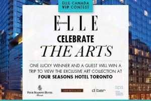 EC VIP contest banner