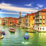 Contest ~ Enter to Win a Trip to Italy