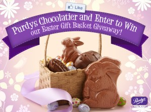 Contest enter to win 1 of 3 purdys chocolatier easter gift 5509f96e15eb3 easterbasketgiveaway20151 purdys chocolatier easter gift basket giveaway negle Image collections